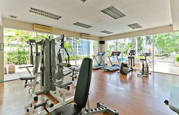 grand-park-view-asoke-gym